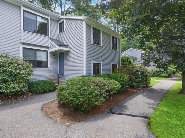 44 Staffordshire Ln #44, Concord, MA 01742 (MLS #72536478) :: The Russell Realty Group
