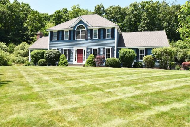 14 Stuart Road, Sterling, MA 01564 (MLS #72536484) :: The Russell Realty Group