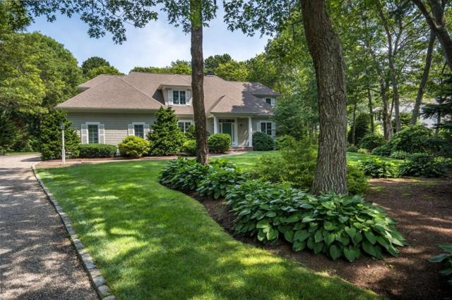 30 Fairwinds Drive, Barnstable, MA 02655 (MLS #72536488) :: Spectrum Real Estate Consultants