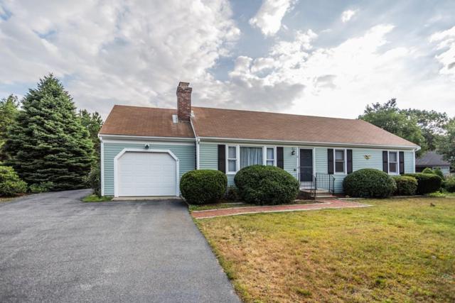 6 Washburn Pl, Dennis, MA 02660 (MLS #72536491) :: Westcott Properties