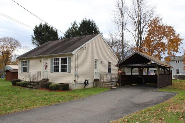 12 Farren St, Greenfield, MA 01301 (MLS #72536497) :: Apple Country Team of Keller Williams Realty