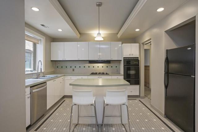 1688 Washington St. #3, Boston, MA 02118 (MLS #72536499) :: Spectrum Real Estate Consultants