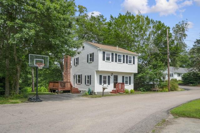 51 Duncan Dr, Norwell, MA 02061 (MLS #72536504) :: The Russell Realty Group
