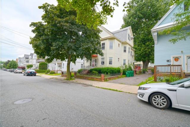 86 Kenmere Rd, Medford, MA 02155 (MLS #72536512) :: The Russell Realty Group