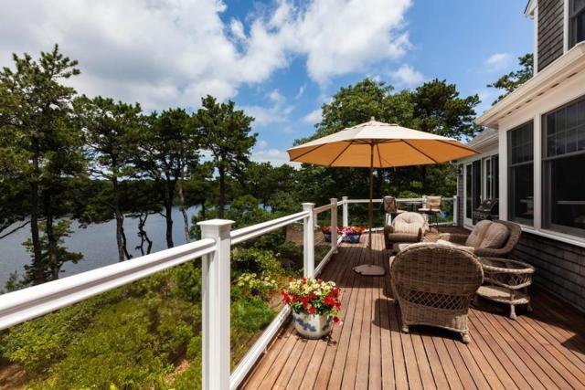 33 John Gilpin Ln, Chatham, MA 02633 (MLS #72536517) :: Spectrum Real Estate Consultants