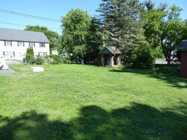 47b Blaney Ave, Peabody, MA 01960 (MLS #72536520) :: The Russell Realty Group