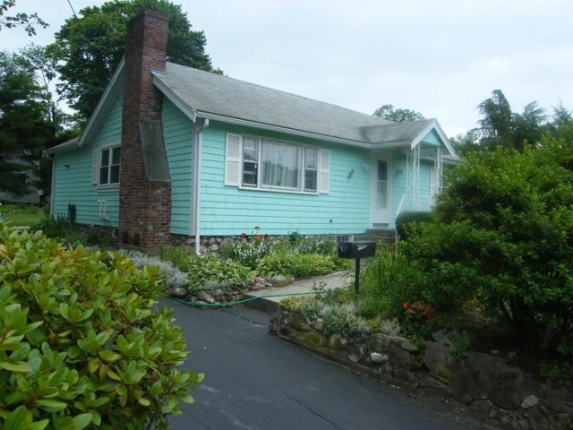 30 Tilden Rd, Scituate, MA 02066 (MLS #72536525) :: The Russell Realty Group