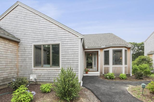 32 Landfall #32, Falmouth, MA 02540 (MLS #72536531) :: Spectrum Real Estate Consultants