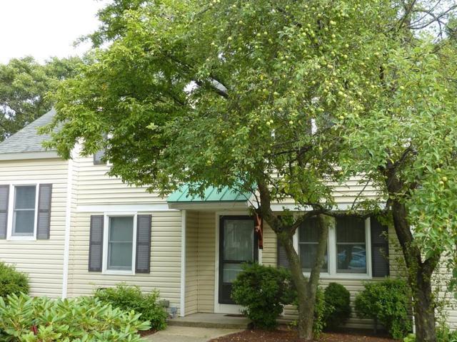 48 Victoria Heights #48, Boston, MA 02136 (MLS #72536570) :: Spectrum Real Estate Consultants