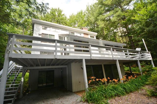 454 Seneca Drive, Becket, MA 01223 (MLS #72536574) :: Apple Country Team of Keller Williams Realty