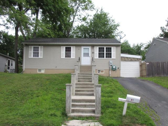21 Jardine, Springfield, MA 01107 (MLS #72536585) :: Kinlin Grover Real Estate