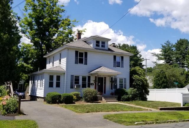 204 North Maple Street, Northampton, MA 01062 (MLS #72536597) :: Apple Country Team of Keller Williams Realty