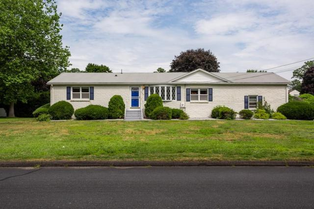 320 Adams Street, Agawam, MA 01001 (MLS #72536630) :: NRG Real Estate Services, Inc.
