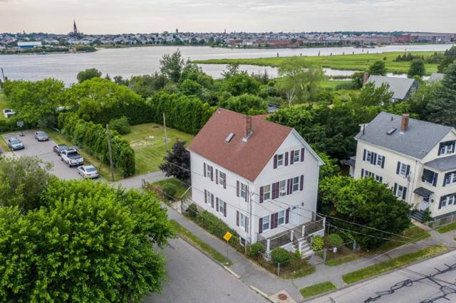 86 Sycamore St, Fairhaven, MA 02719 (MLS #72536632) :: Trust Realty One
