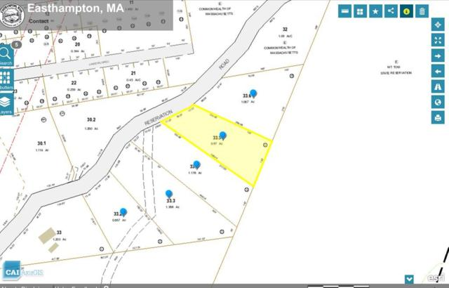 Lot 5 Reservation Road, Easthampton, MA 01027 (MLS #72536635) :: Kinlin Grover Real Estate