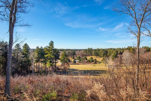 68-A Monument St, Concord, MA 01742 (MLS #72536643) :: Apple Country Team of Keller Williams Realty