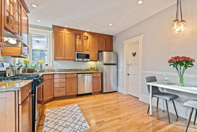 128 West Adams St #128, Somerville, MA 02144 (MLS #72536662) :: EdVantage Home Group