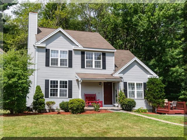 64 Meadowood Rd, North Andover, MA 01845 (MLS #72536691) :: Exit Realty