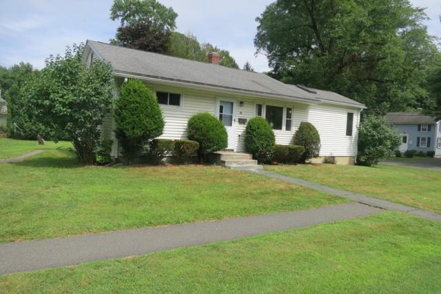 55 South Park Terrace, Northampton, MA 01060 (MLS #72536695) :: Kinlin Grover Real Estate