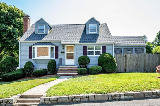 30 Sunset Drive, Beverly, MA 01915 (MLS #72536749) :: Westcott Properties