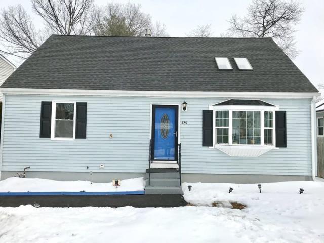 275 Morton St, Springfield, MA 01119 (MLS #72536763) :: Kinlin Grover Real Estate