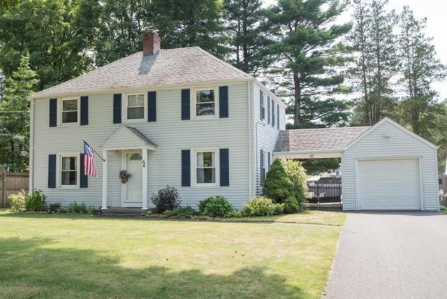 66 Laurel Road, West Springfield, MA 01089 (MLS #72536771) :: Kinlin Grover Real Estate