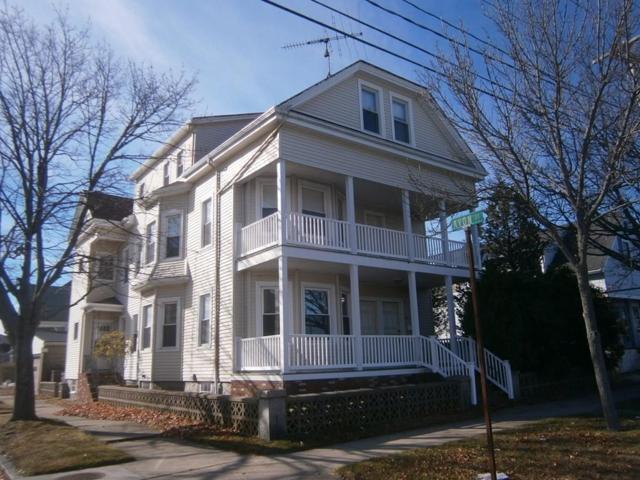 112-114 Rockdale Ave, New Bedford, MA 02740 (MLS #72536788) :: Apple Country Team of Keller Williams Realty