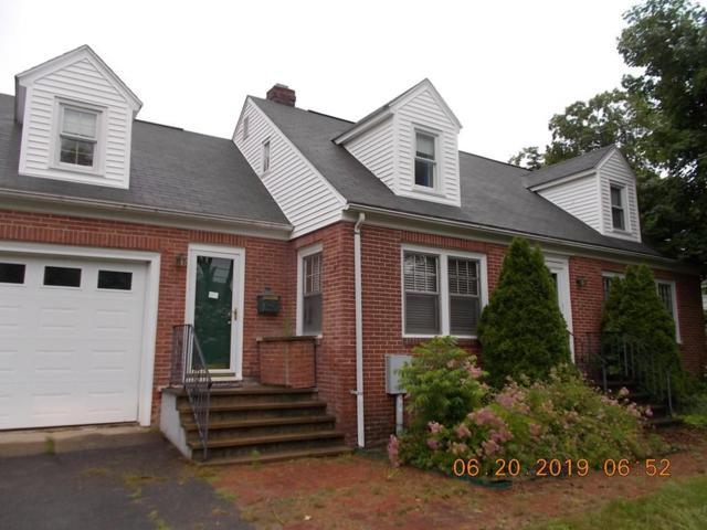 82 Lincoln Park, Longmeadow, MA 01106 (MLS #72536806) :: Kinlin Grover Real Estate