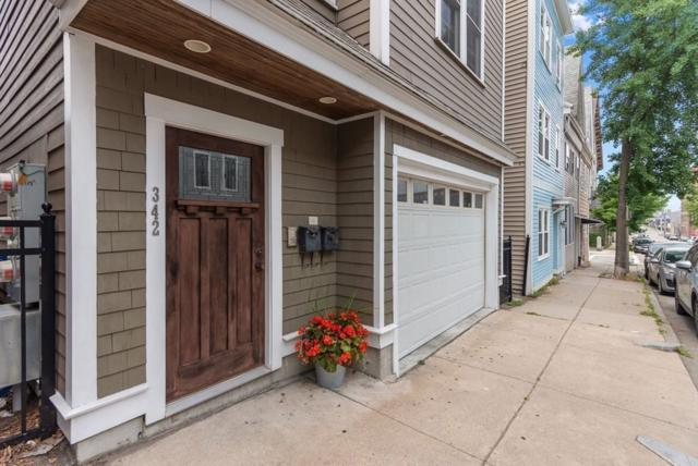 342 E St #1, Boston, MA 02127 (MLS #72536814) :: Apple Country Team of Keller Williams Realty