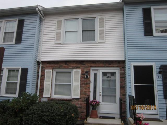39 Mountainshire Drive #39, Worcester, MA 01606 (MLS #72536815) :: DNA Realty Group