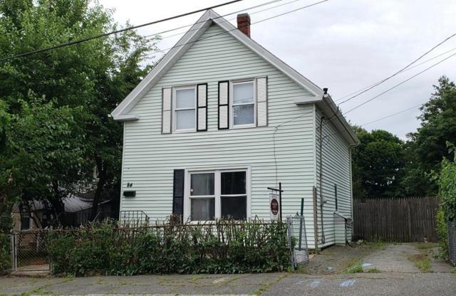 84 Howard Street, Lawrence, MA 01841 (MLS #72536824) :: Apple Country Team of Keller Williams Realty