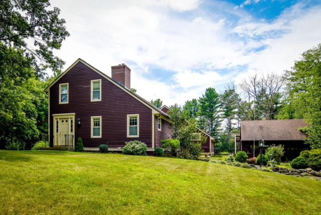 111 South St., Upton, MA 01568 (MLS #72536825) :: Apple Country Team of Keller Williams Realty