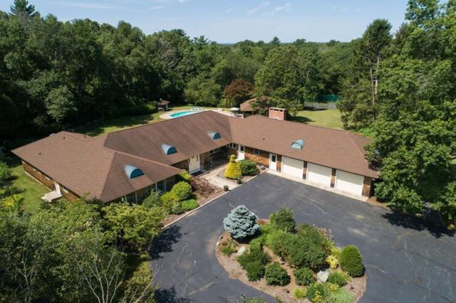240 Prospect, Seekonk, MA 02771 (MLS #72536831) :: Kinlin Grover Real Estate