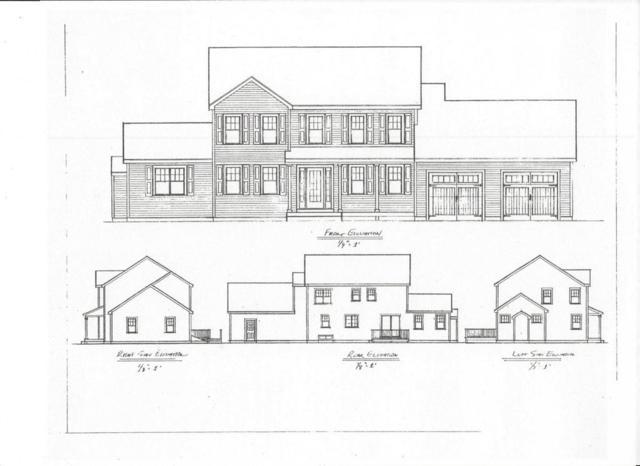 16 Lisa's Lane Lot 7, Pembroke, MA 02359 (MLS #72536832) :: Kinlin Grover Real Estate