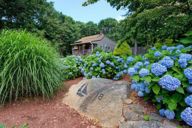 18 Frederick Rd, Falmouth, MA 02540 (MLS #72536838) :: DNA Realty Group