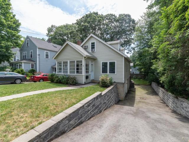 7 Conant Rd, Brookline, MA 02467 (MLS #72536843) :: Apple Country Team of Keller Williams Realty