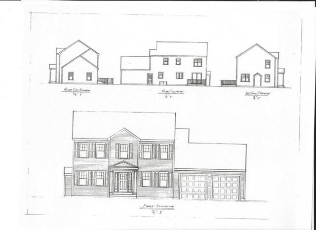 11 Lisa's Lane Lot 3B, Pembroke, MA 02359 (MLS #72536847) :: Kinlin Grover Real Estate