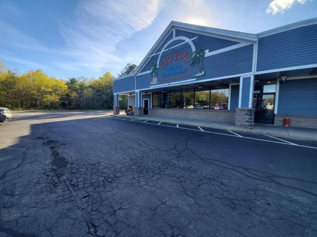 2 Montello Street, Carver, MA 02330 (MLS #72536853) :: Apple Country Team of Keller Williams Realty