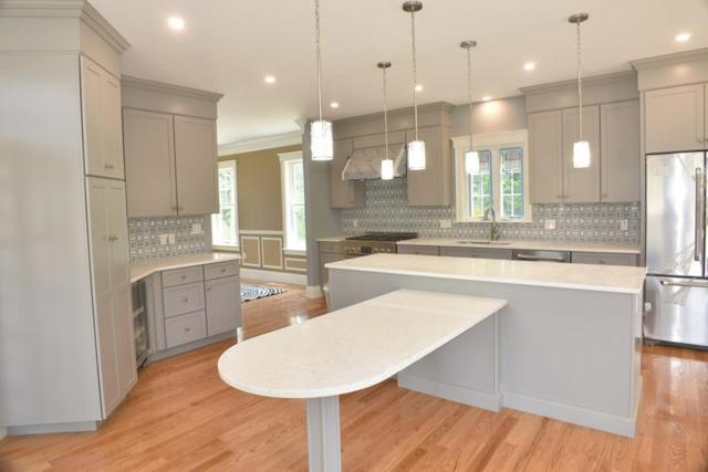 131 Rockland Street, Hingham, MA 02043 (MLS #72536860) :: Kinlin Grover Real Estate