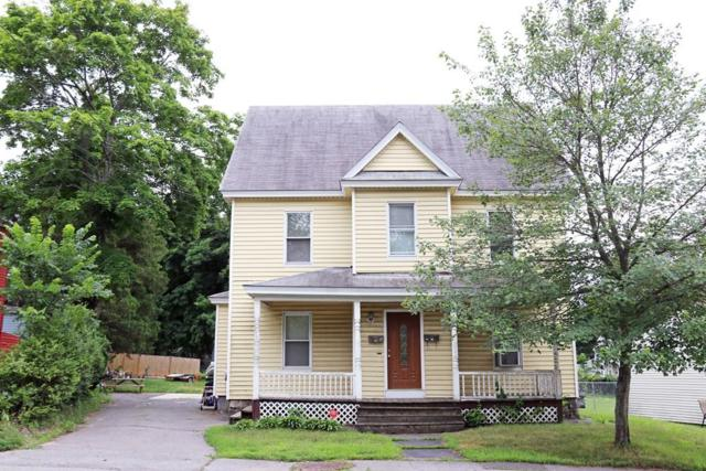 644 Varnum Ave, Lowell, MA 01854 (MLS #72536867) :: DNA Realty Group