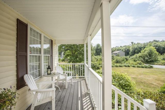 13 Admirals Way #13, Berkley, MA 02779 (MLS #72536868) :: Kinlin Grover Real Estate