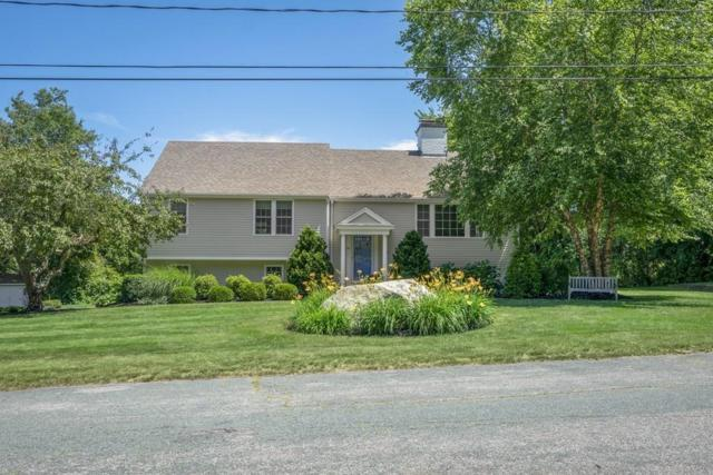 28 Christopher Lane, Scituate, MA 02066 (MLS #72536869) :: Apple Country Team of Keller Williams Realty