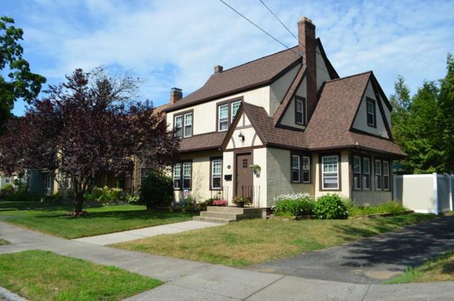 85 Wayne St, Springfield, MA 01118 (MLS #72536878) :: Kinlin Grover Real Estate