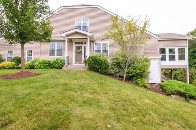29 Spyglass Landing Dr. #29, Marshfield, MA 02050 (MLS #72536886) :: Kinlin Grover Real Estate