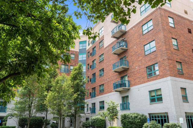 165 Cottage #706, Chelsea, MA 02150 (MLS #72536887) :: Kinlin Grover Real Estate