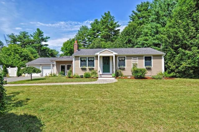 20 Pine Street, Medfield, MA 02052 (MLS #72536890) :: Trust Realty One