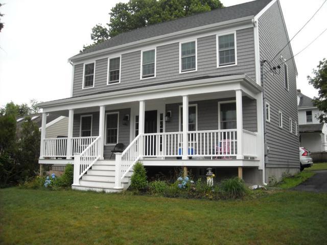 17 Seaver Avenue, Kingston, MA 02364 (MLS #72536891) :: Kinlin Grover Real Estate