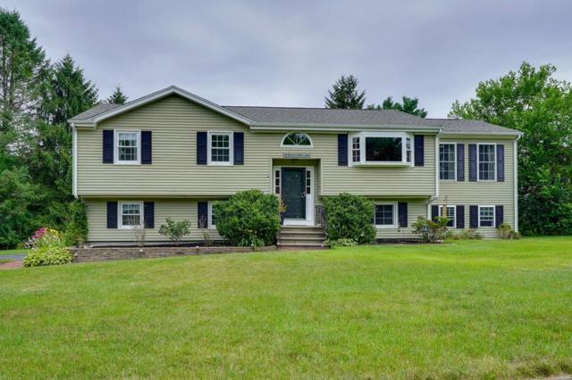10 Honeysuckle Ln, Shrewsbury, MA 01545 (MLS #72536904) :: Primary National Residential Brokerage