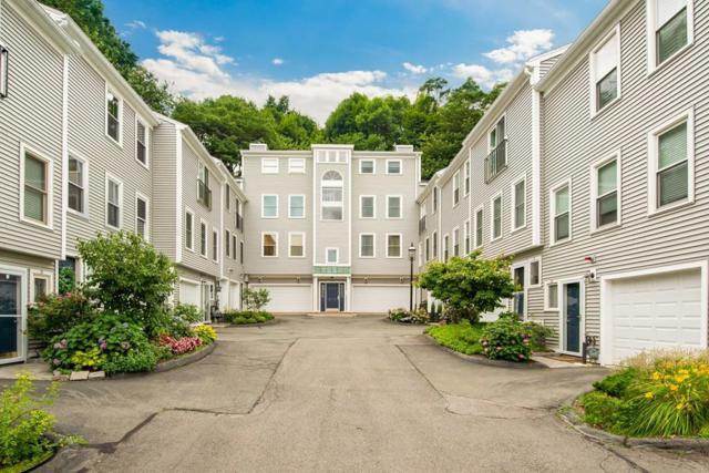 43 N. Mead St #43, Boston, MA 02129 (MLS #72536905) :: Apple Country Team of Keller Williams Realty