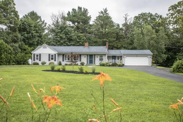 27 Rocklawn Ave, Attleboro, MA 02703 (MLS #72536906) :: Kinlin Grover Real Estate